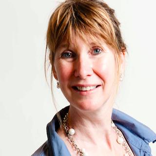 Pauline van der Mik